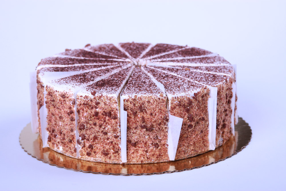 10″ Tiramisu Cake