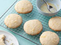 Lemon Ricotta Cookie