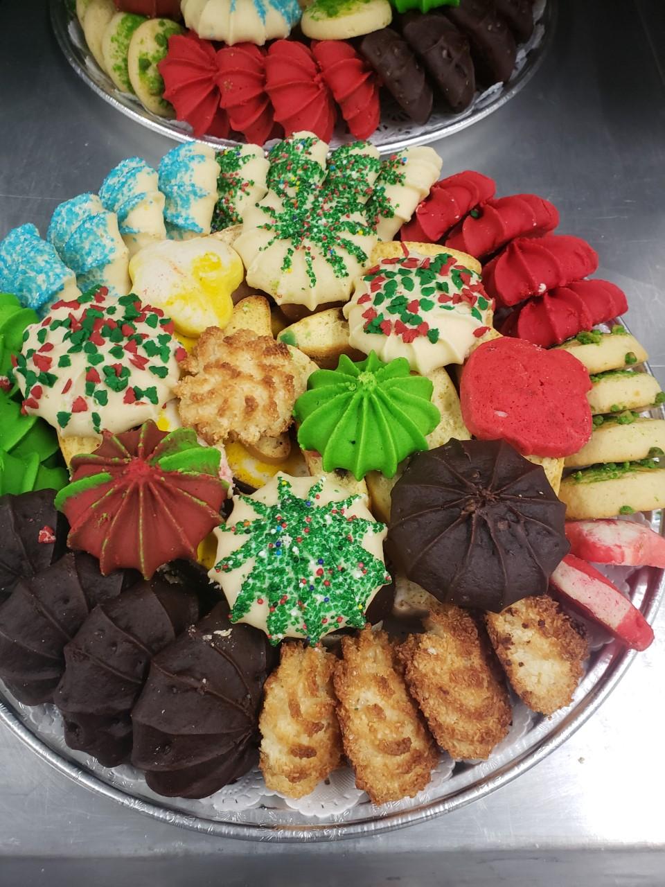 Lezza' Italian Cookies